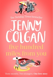 500 Miles From You (Jenny Colgan)