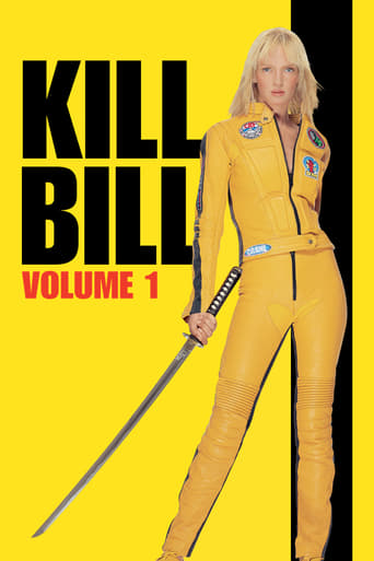 Kill Bill: Vol. 1 (2003)