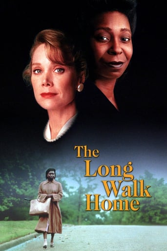 The Long Walk Home (1990)