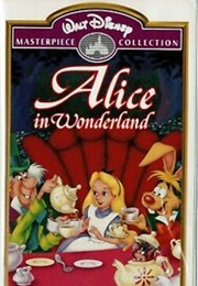 Alice in Wonderland (1994 VHS) (1994)