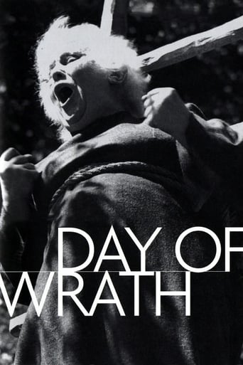 Day of Wrath (1943)