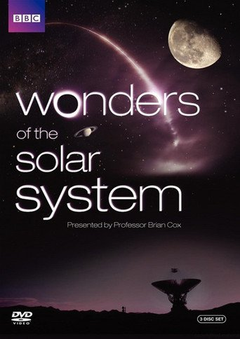 Wonders of the Solar System (2014)