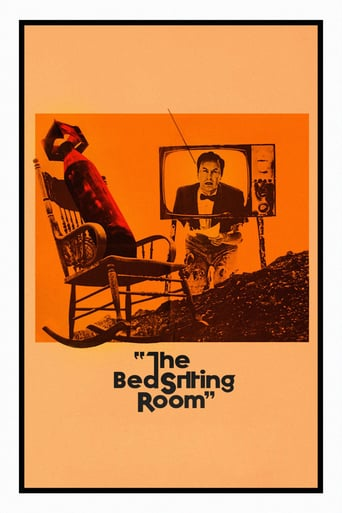 The Bed-Sitting Room (1969)