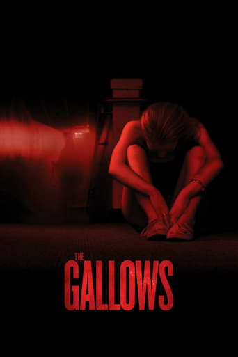 The Gallows (2015)