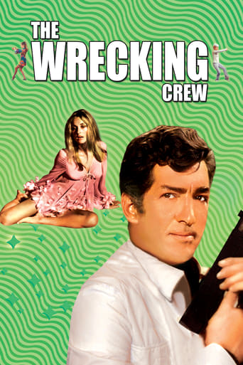 The Wrecking Crew (1968)