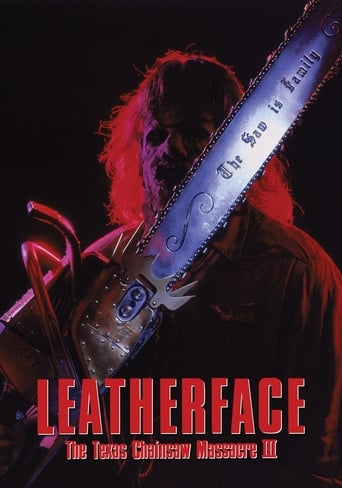 Leatherface: Texas Chainsaw Massacre III (1990)