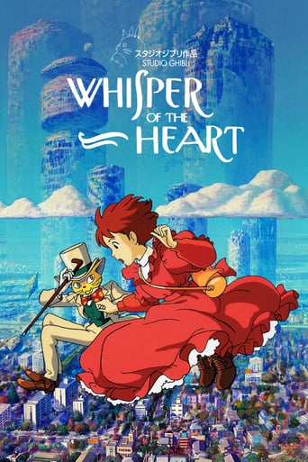 Whisper of the Heart (1995)