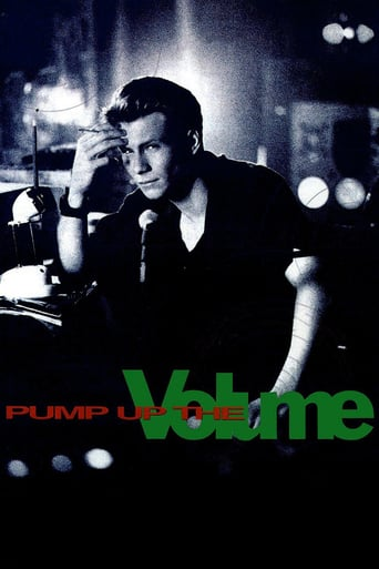 Pump Up the Volume (1990)
