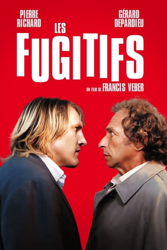 Fugitives (1986)