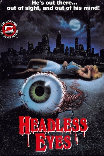 The Headless Eyes (1971)