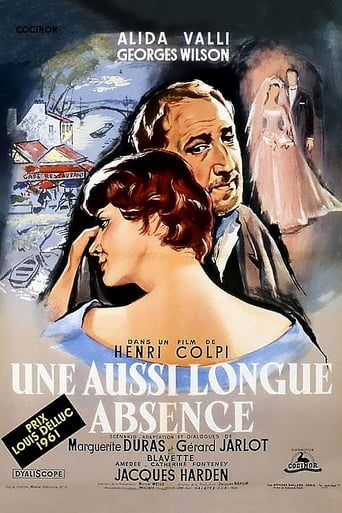 The Long Absence (1961)