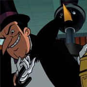 Penguin (Stephen Root)