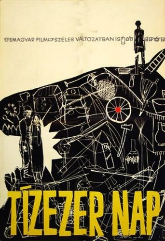 Ten Thousand Days (1967)