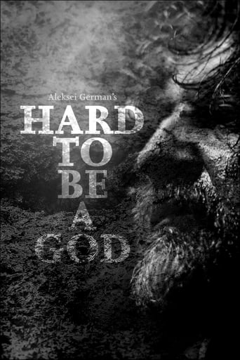 Hard to Be a God (2013)