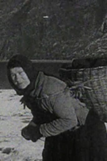 A Crofter's Life in the Shetlands (1932)