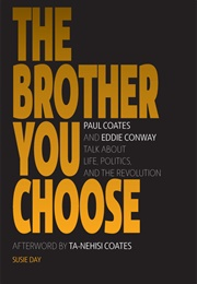 The Brother You Choose (Susie Day)