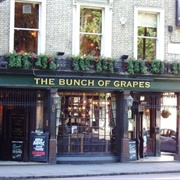 The Bunch of Grapes Pub