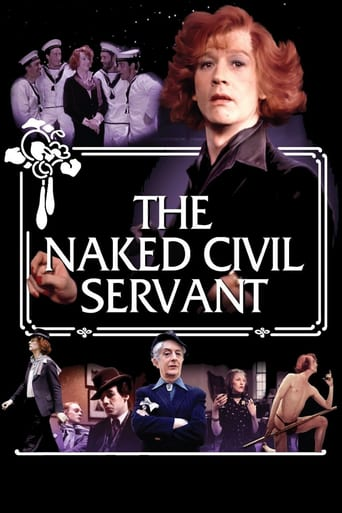 The Naked Civil Servant (1975)