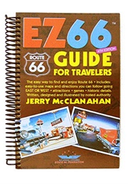 EZ66 Guide for Travelers (Jerry McClanahan)