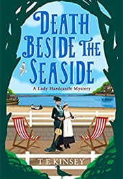 Death Beside the Seaside (TE Kinsey)