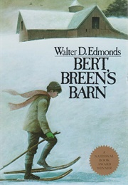 Bert Breen's Barn (Walter D. Edmonds)