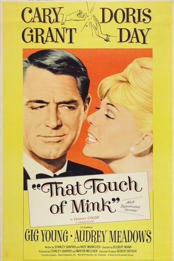 That Touch of Mink (1962)