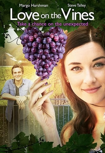 Love on the Vines (2017)