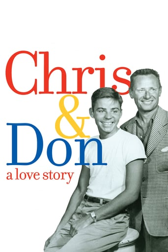 Chris & Don - A Love Story (2008)