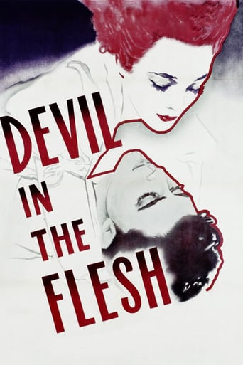 Devil in the Flesh (1947)