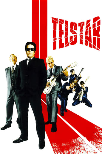 Telstar: The Joe Meek Story (2009)