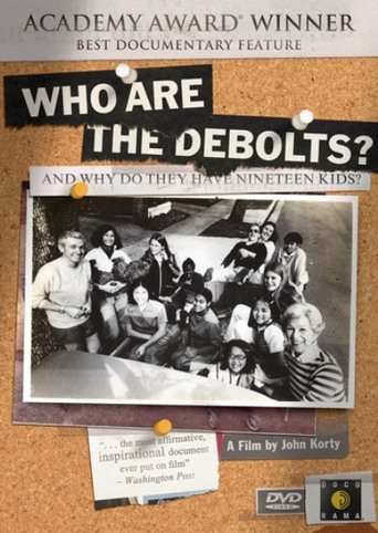 Who Are the Debolts? and Where Did They Get Nineteen Kids? (1977)