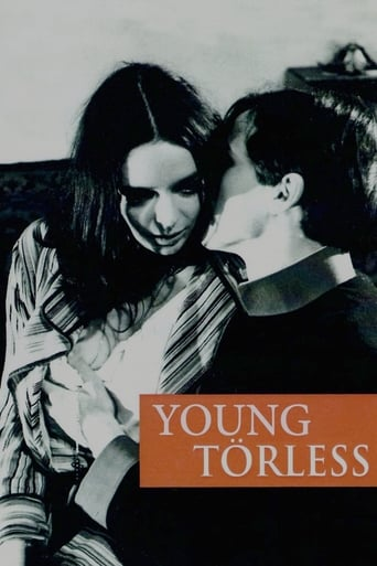 Young Törless (1966)