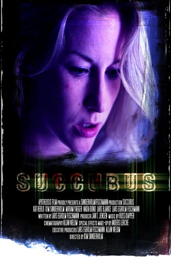 Succubus: Hell Bent (2007)