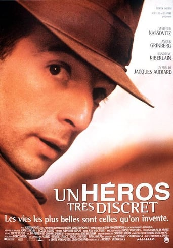 A Self-Made Hero (1996)