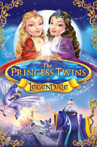 Non-Disney Princess Movies
