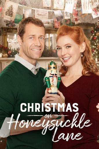 Christmas on Honeysuckle Lane (2018)