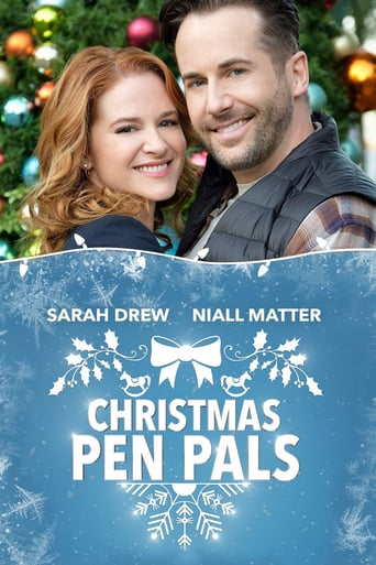 Christmas Pen Pals (2018)