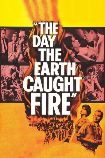 The Day the Earth Caught Fire (1961)