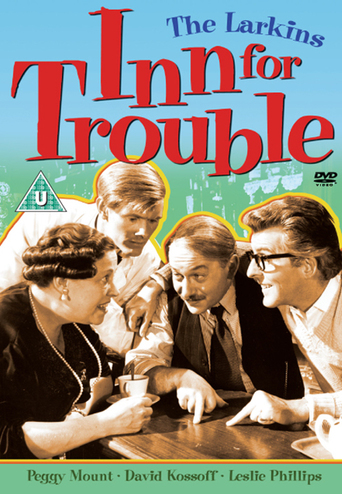 Inn for Trouble (1960)
