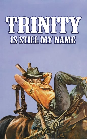 Trinity Is Still My Name (1971)
