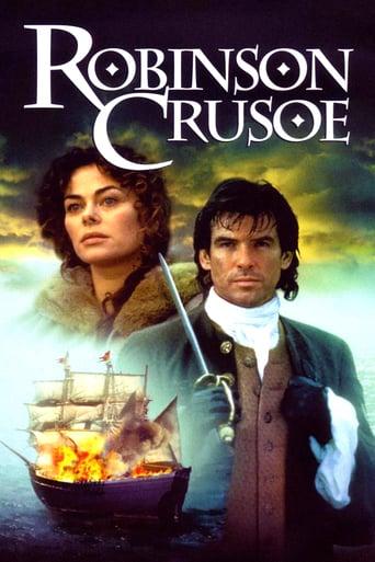 Robinson Crusoe 1997 Stream Deutsch