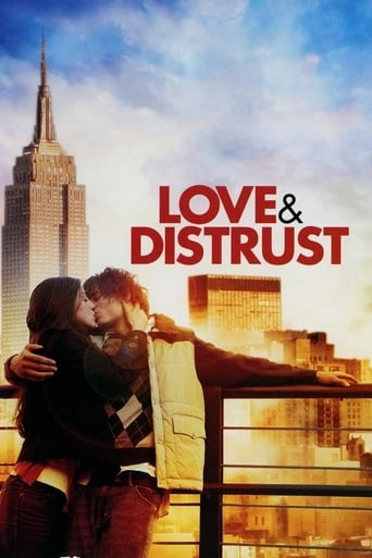 Love and Distrust (2010)