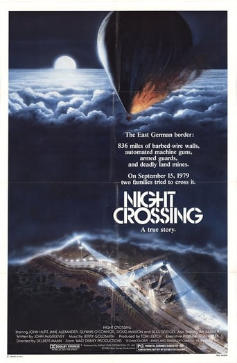 Night Crossing (1982)
