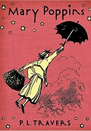 Mary Poppins (P. L. Travers)