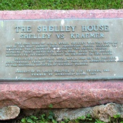 The Shelley House, St. Louis, MO