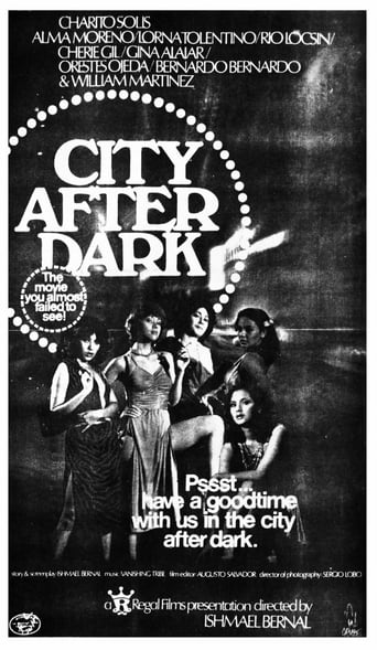 City After Dark (1980)