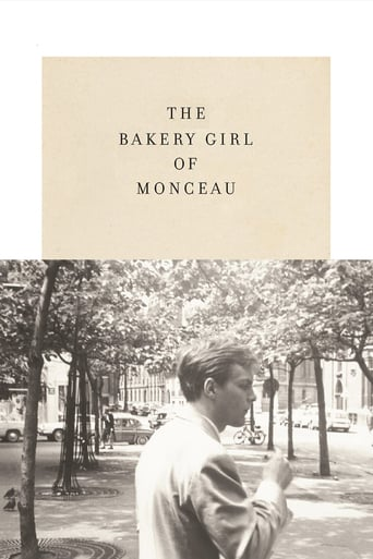 The Bakery Girl of Monceau (1963)