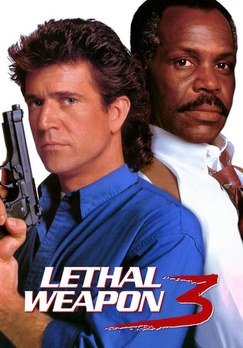Lethal Weapon 3 (1992)