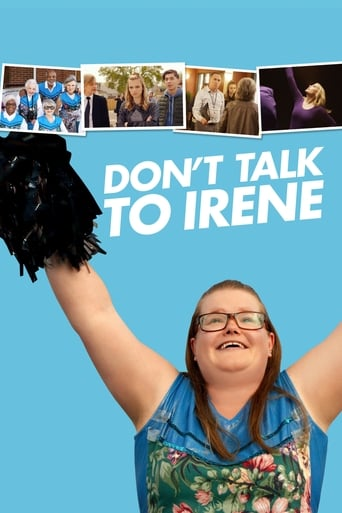Don't Talk to Irene (2017)