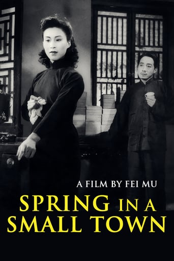 Spring in a Small Town (1948)